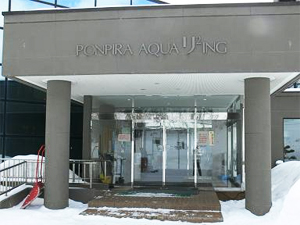 ポンピラアクアリズイング